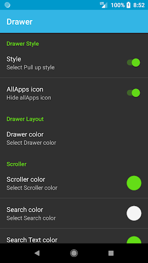 Turbo Launcheru00ae 2018ud83dude80  screenshots 8