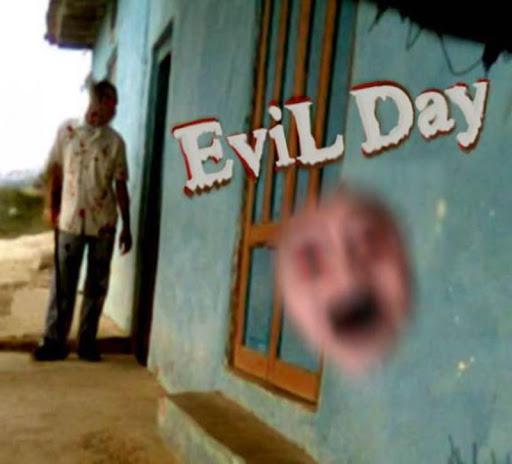 Evil Day