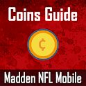 Coin Guide for Madden NFL icon