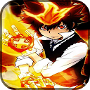 Katekyo Hitman Reborn wallpaper Art APK