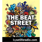 Beat Street Radio on Satlife