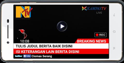 Reporter Tv Rec 1.0.9a 5
