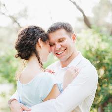 Wedding photographer Aleksandra Nadtochaya (alexnadtochaya). Photo of 31.07.2018