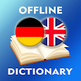 German-English Dictionary icon