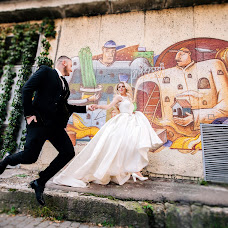 Wedding photographer Natali Vasilchuk (natalyvasilchuc). Photo of 26.11.2018