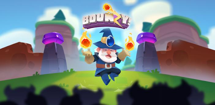 Bounzy!