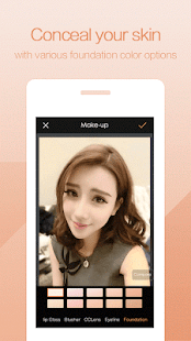 PhotoWonder: Pro Beauty Photo Editor&Collage Maker- screenshot thumbnail