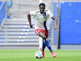 Een Belgisch doelpunt in de Duitse beker: Amadou Onana redt de eer voor Hamburg