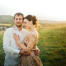 Wedding photographer Evgeniya Golub (evgeniagolub). Photo of 25.06.2017