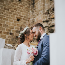Wedding photographer Lazar Catic (Catic). Photo of 06.10.2019