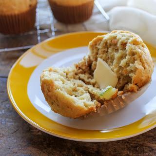 Veggie Muffins