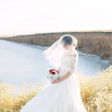 Wedding photographer Yuliya Luzina (JuliaLuzina). Photo of 19.06.2017
