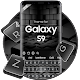 Black Theme for Galaxy S9 apk
