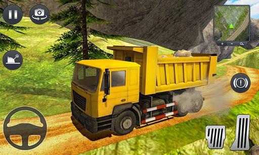 Real Excavator Simulator Master 3D 2018 1.05 Cheat screenshots 2