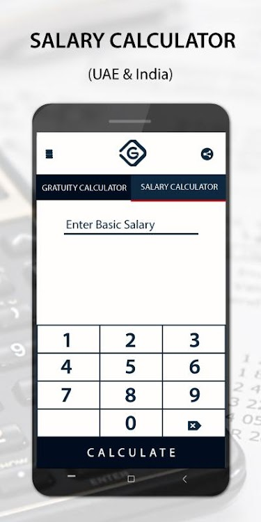 Gratuity Calculator UAE & India – (Android Apps) — AppAgg