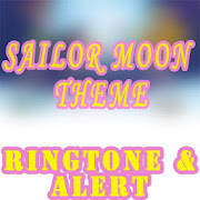 Sailor Moon Ringtone and Alert