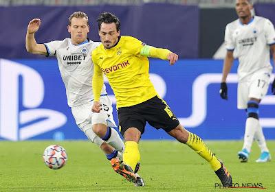 """Ook Vormer erkent nederlaag: """"Dortmund was gewoon een maatje te groot"""""""