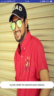 Ravi Ganjam - náhled