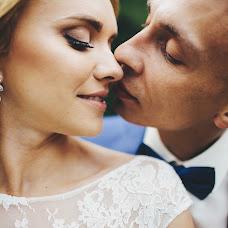 Wedding photographer Vladimir Bochkov (bukoff). Photo of 07.11.2016
