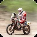 Dirt Bike Driver Race icon