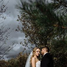 Wedding photographer Evgeniy Egorov (evgeny96). Photo of 15.10.2017