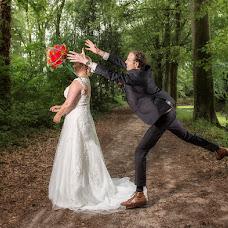 Wedding photographer Reina De vries (ReinadeVries). Photo of 27.06.2018