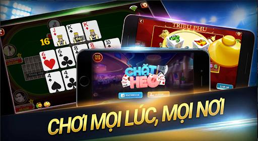 Télécharger Phom Poker - Ta la - Tu lo kho Phe online offline  APK MOD (Astuce) screenshots 2