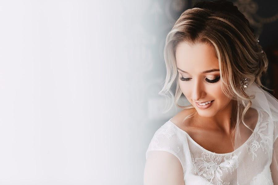 Photographe de mariage Ekaterina Davydova (Katya89). Photo du 08.01.2019