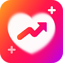 PhotoMark: Followers& Likes Up for Instagram Post icon