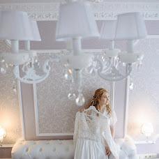 Wedding photographer Aleksey Demshin (demshinav). Photo of 03.11.2016
