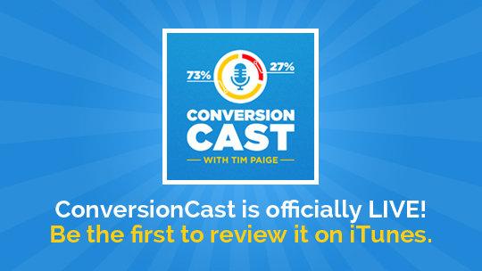 ConversionCast Thumbnail