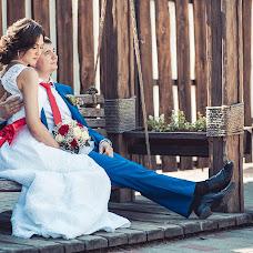 Wedding photographer Dmitri Solovkov (Solovkov). Photo of 31.10.2016
