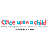 Once Upon A Child - Gambrills