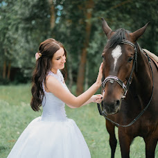 Wedding photographer Aleksandr Erofeev (erofeev31). Photo of 17.09.2015