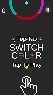 Tap-Tap Switch Color - náhled