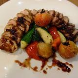 Isaac Eatalian cuisine 義式料理廚房