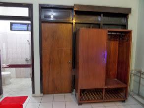 Photo: bathroom , pray room and cupboard