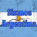 Sismos Argentina icon