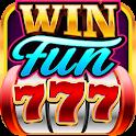 Wizits - Free Slots & Casino Games - Logo