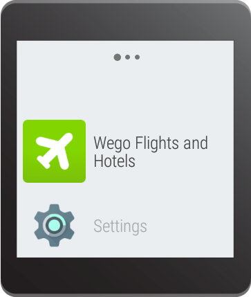 Wego Flights, Hotels, Travel Deals Booking App 6.0.7 Screenshots 25