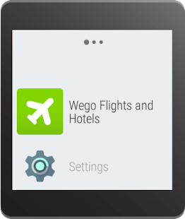 Wego Flights & Hotels- screenshot thumbnail