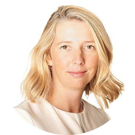 Kate Coombs FSCB, on TCC webinar panel