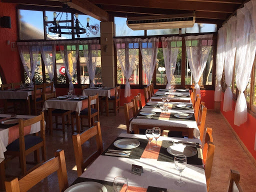 Foto Restaurante Ca'N Pistoleta 3