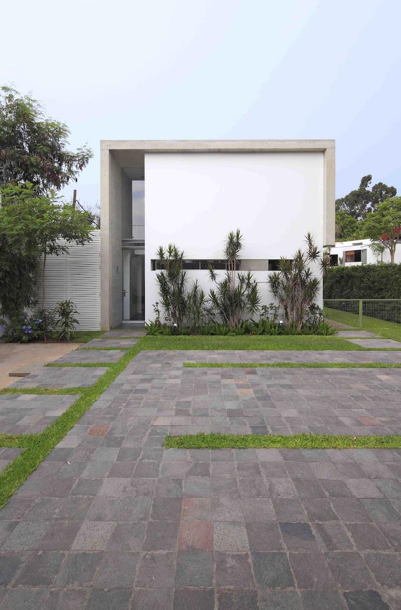Casa en La Planicie - Juan Carlos Doblado