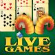 Bura and Burkozel LiveGames - online card game Android apk