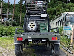CARRY 4WD  のカスタム事例画像 ヨシさんの2020年07月19日20:27の投稿