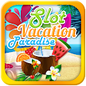 Vacation Paradise Slots Free icon