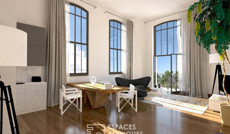 Appartement avec terrasse Champagne-sur-Seine