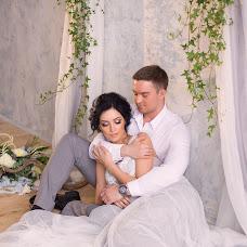 Wedding photographer Margarita Svistunova (MSvistunova). Photo of 15.06.2016