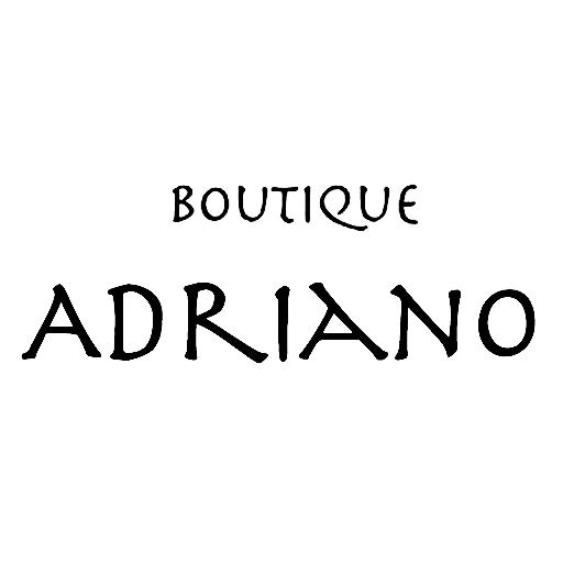モナコ発送レディース中心のセレクトブティックADRIANO 購物 App LOGO-APP試玩